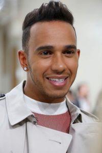 El inglés, de 30 años, es el vigente campeón de la Fórmula 1 y líder en la temporada 2015. Foto:Getty Images