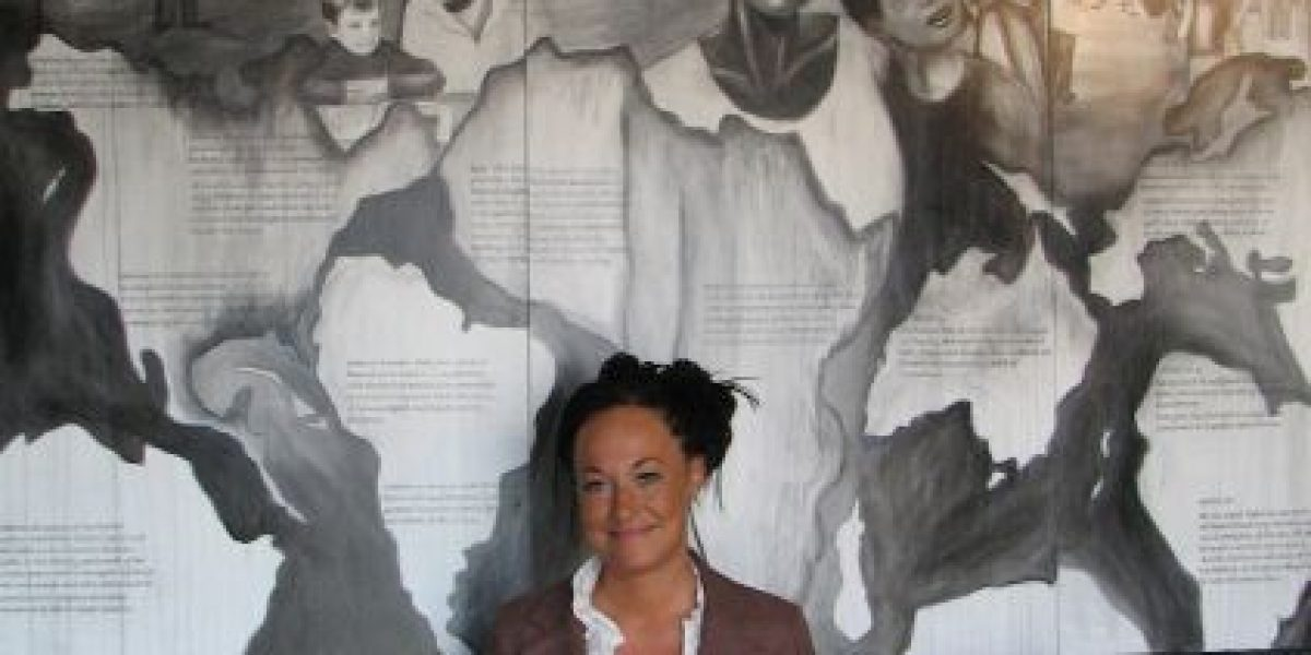 8 datos sobre Rachel Dolezal, la activista que fingió ser negra