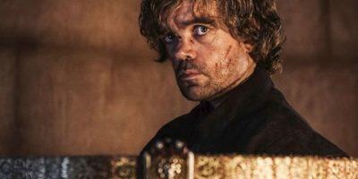 """10. También mata a su padre, """"Twyinn"""", con una ballesta, mientras este estaba en el excusado. Foto:vía HBO"""