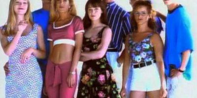 Los actores originales de la serie no actuarán esta película Foto:FOX