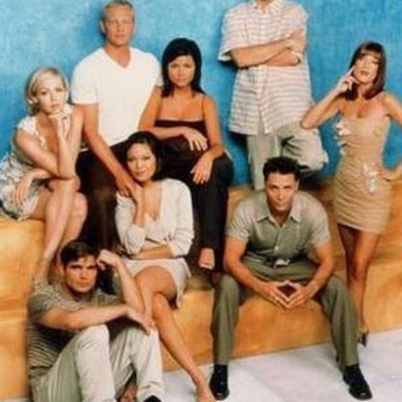 La serie juvenil duró 10 años al aire Foto:FOX