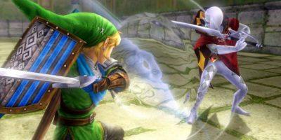 Hyrule Warriors Foto:Nintendo