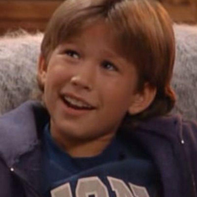 """Randy Taylor"" Foto:imdb.com"