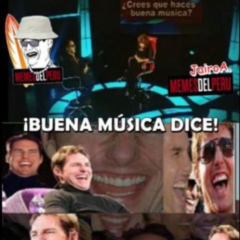 … seguirá dando de qué hablar. Foto:vía Memes del Perú