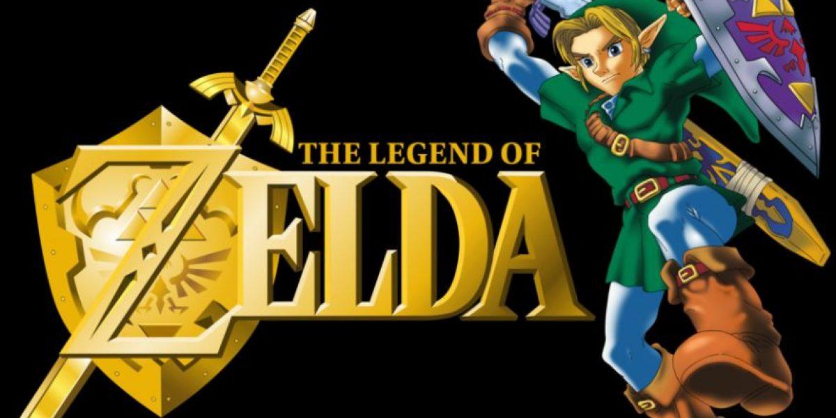 E3 2015: Nintendo presentó dos títulos de