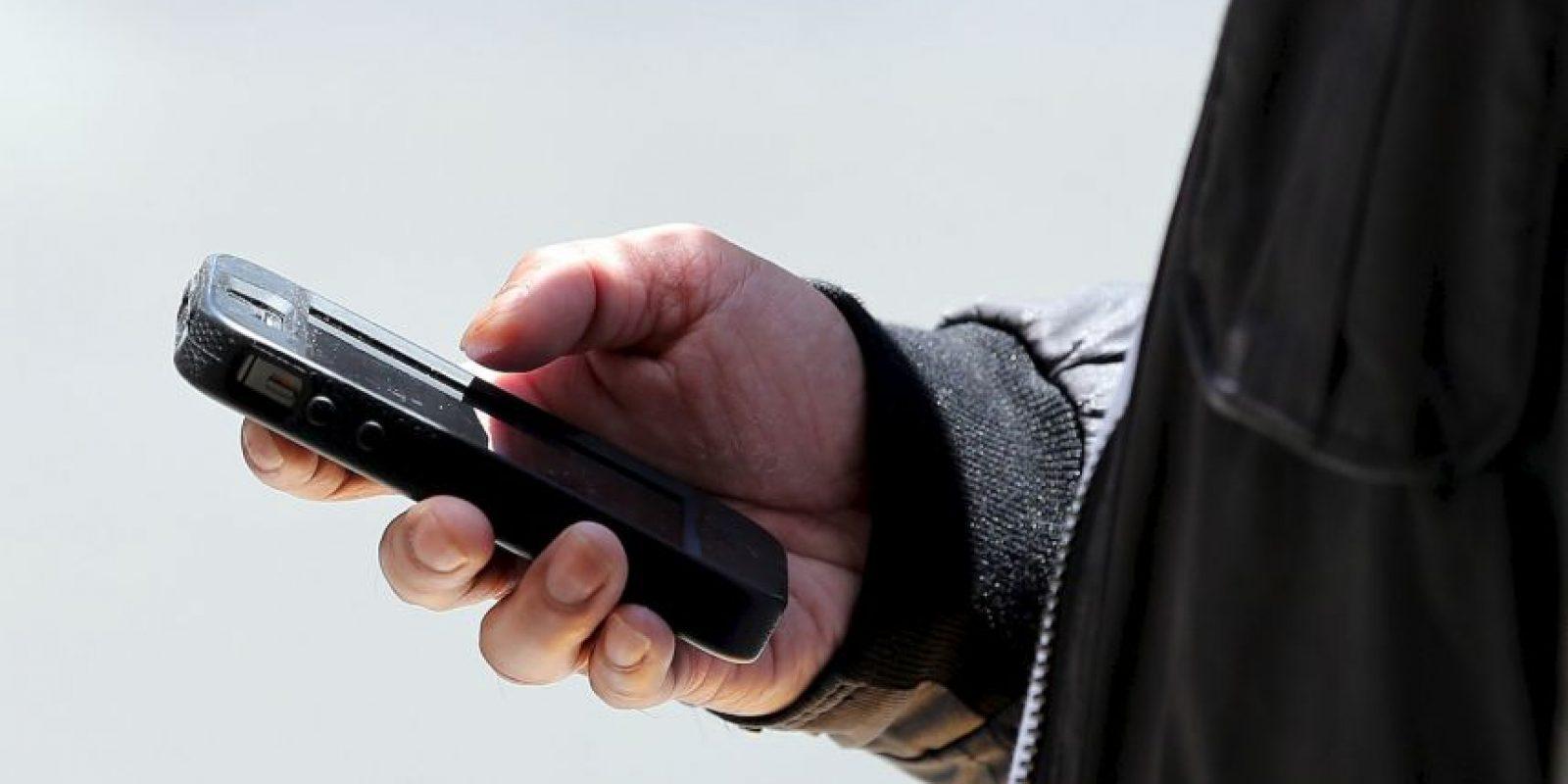 Existen otras tragedias derivada por un smartphone. Como la reciente de la explosión de un aparato de este tipo que destruyó la cara de un niño chino de 12 años. Foto:Getty Images