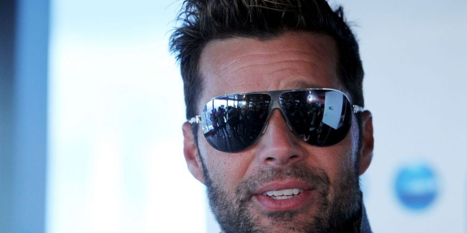 2. Ricky Martin Foto:Getty Images