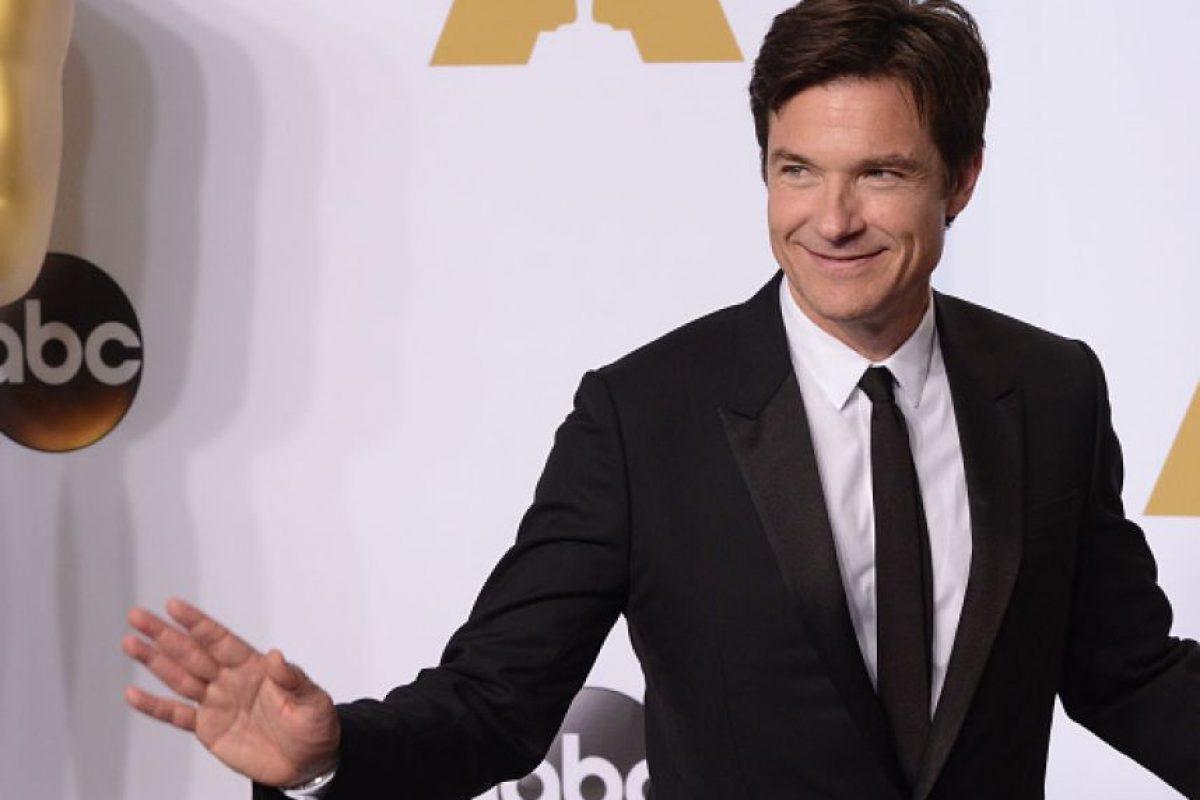 """Es famoso por """"Arrested Development"""" y las películas de comedia que ha protagonizado en los últimos años. Foto:vía Getty Images"""