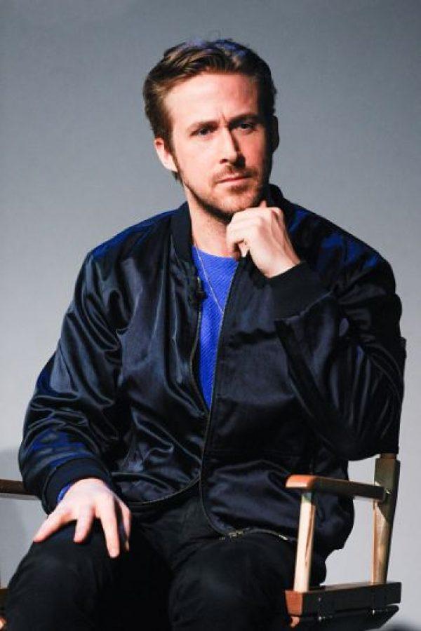 Ahora es un reconocido actor, productor y director. Foto:vía Getty Images