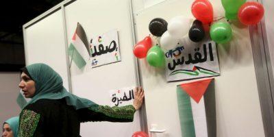 2. La postura de Hamás Foto:Getty Images