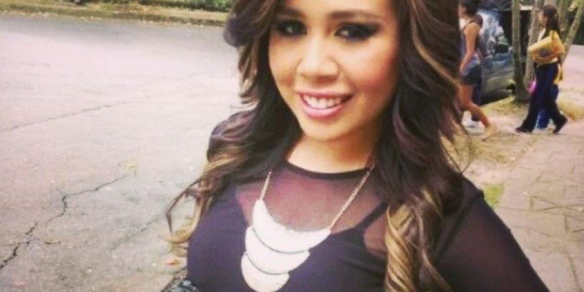 """""""No entiendo cómo la gente puede burlarse de mí"""": Yina Calderón"""