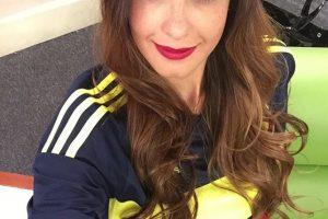 Laura Acuña Foto:Instagram
