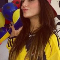 Natalia Betancourt Foto:Instagram