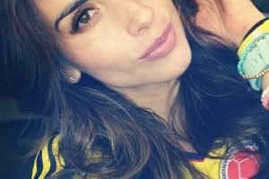 Jessica Cediel Foto:Instagram