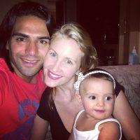 Foto:Instagram falcao