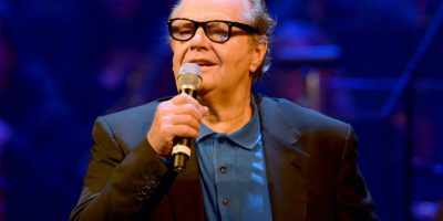 3. Jack Nicholson Foto:Getty Images