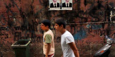 Opositores de su gobierno desean su dimisión. Foto:Getty Images