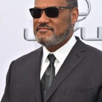 7. Laurence Fishburne Foto:Getty Images