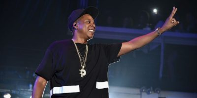 8. Jay Z Foto:Getty Images