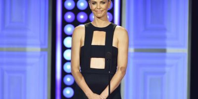 6. Charlize Theron Foto:Getty Images