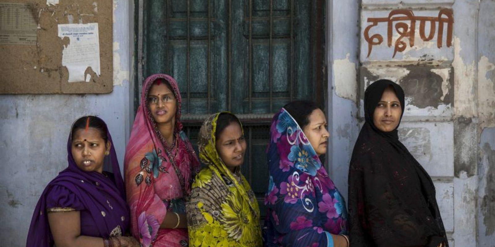Estos rituales solo son aplicados en las mujeres. Foto:Getty Images