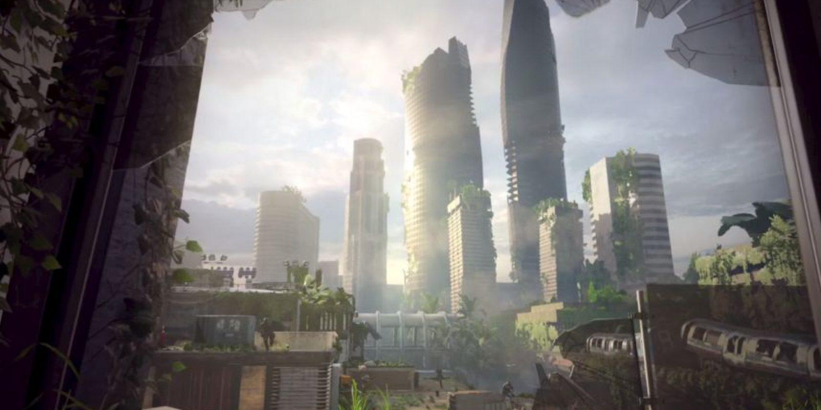Foto:Activision