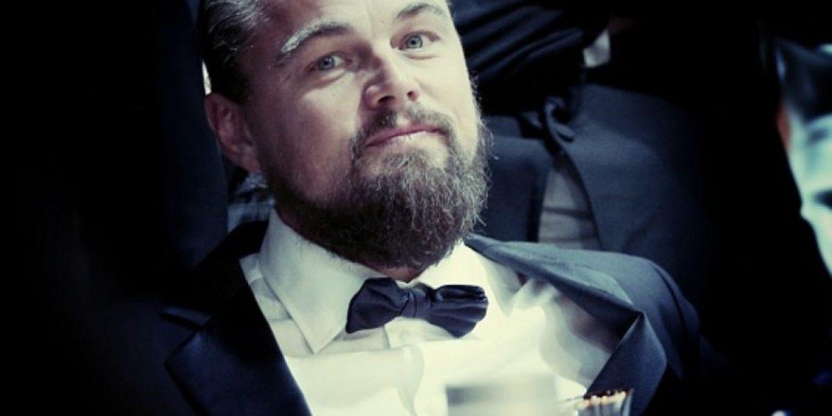 13 cosas pruebas de que todas las novias de Leonardo DiCaprio son iguales