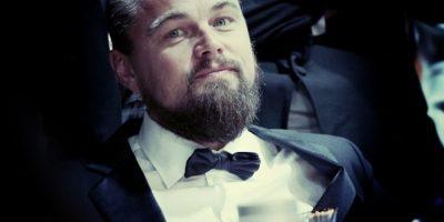 """Leonardo DiCaprio no tiene Óscars, pero ha """"coleccionado"""" algo muy distinto. Foto:vía Getty Images"""
