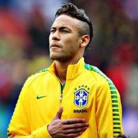 2. Neymar Foto:Vía instagram.com/neymarjr