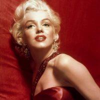 1. Marilyn Monroe Foto:Wikimedia