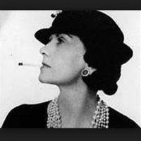 10. Coco Chanel Foto:Wikimedia