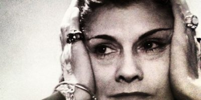 Fue agente nazi durante la Segunda Guerra Mundial. Francia la menospreció y de no haber sido porque fue glorificada en Gran Bretaña y América, tal vez su trabajo no sería reconocido. Foto:Wikimedia
