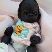Varios criticaron su raza. Foto:vía eBay
