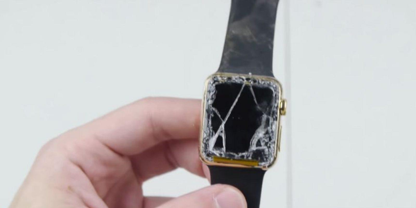 Esto fue lo que pasó Foto:YouTube/TechRax