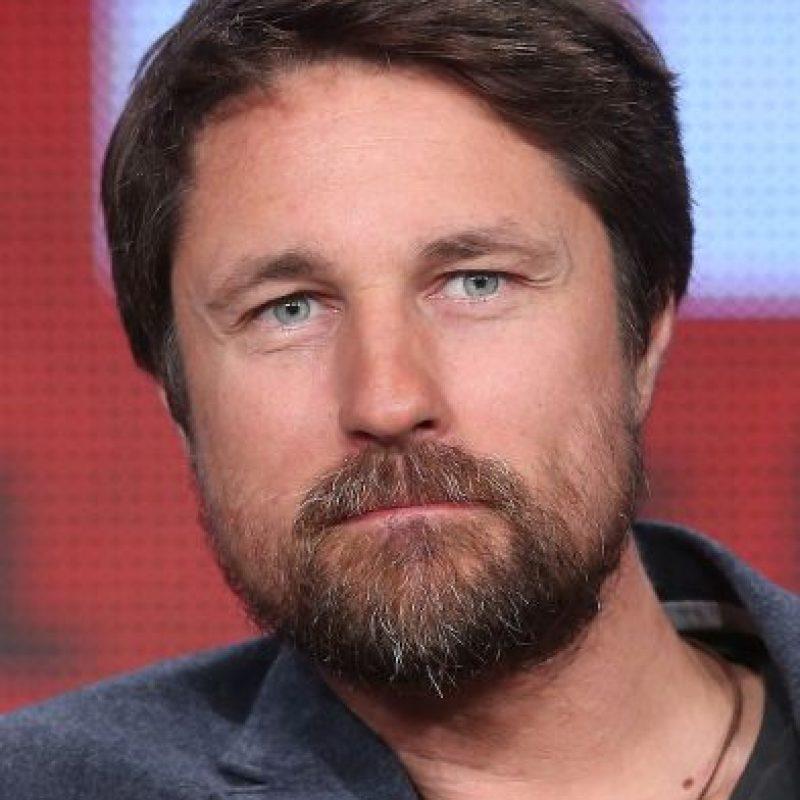 La popular serie encontró el reemplazo perfecto para el vacío que dejó el actor Dempsey. Foto:Getty Images