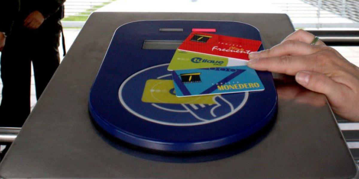 Los 93 puntos de TM donde se pueden recargar todas las tarjetas