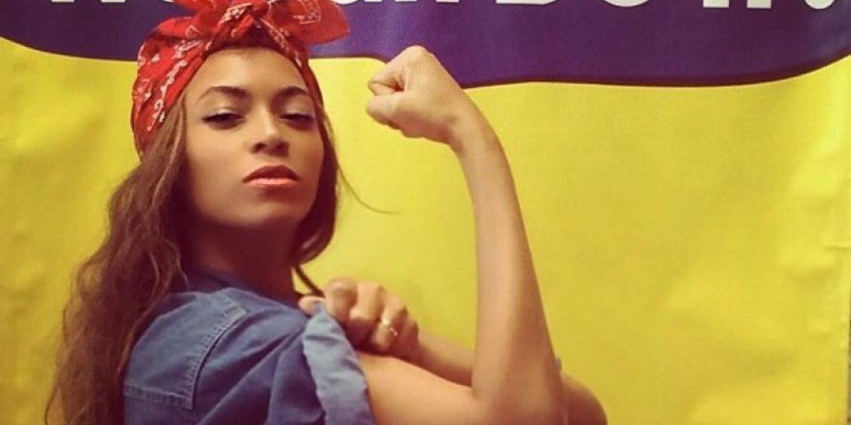 Redes sociales demuestran que Beyonce puede bailar lo que sea