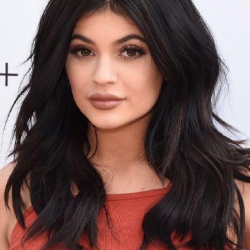 """""""Kylie que haga lo que ella quiera porque no es muy buena siguiendo una dirección"""". Foto:Getty Images"""