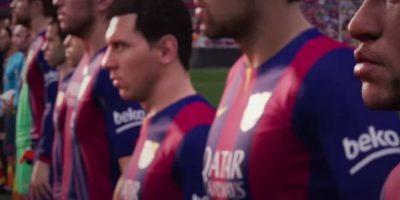 """FIFA 16"" Foto:Electronic Arts"
