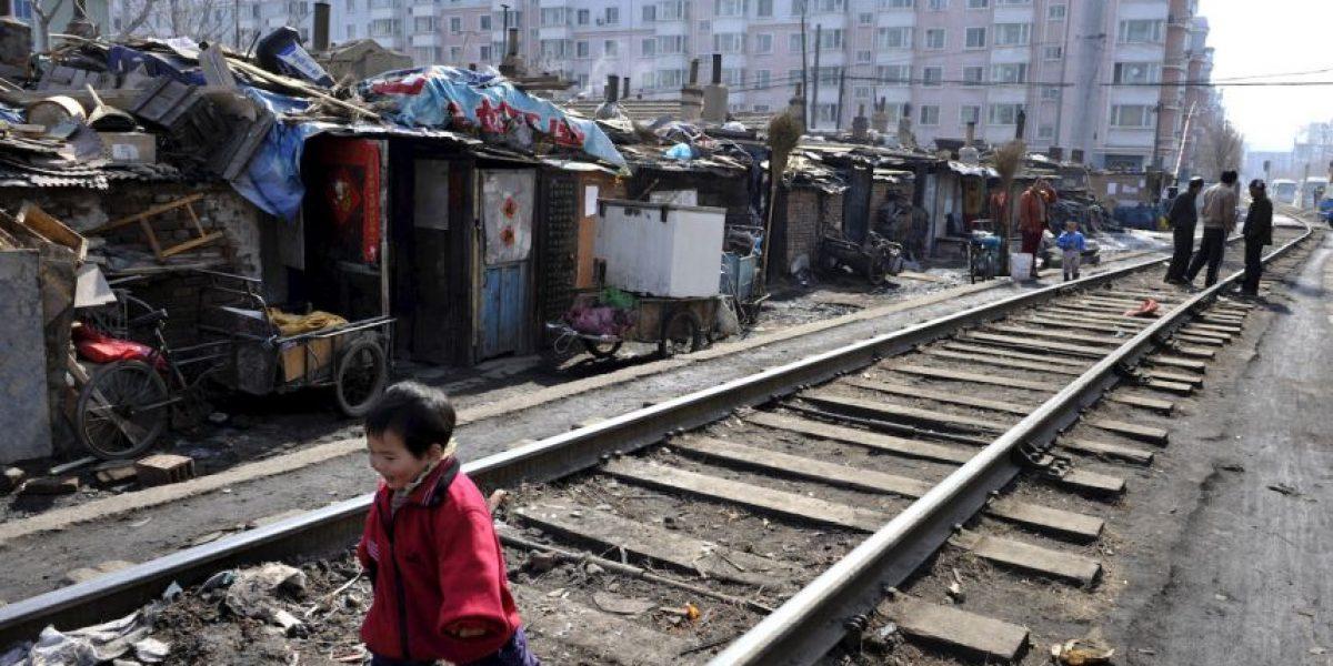 China investiga la muerte de cuatro niños intoxicados con pesticida