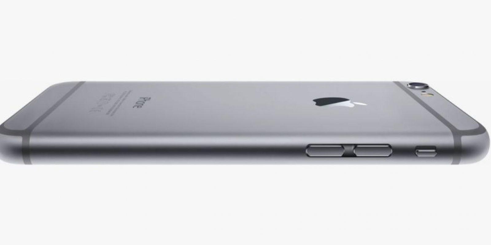 Expertos opinan que el nombre del próximo iPhone podría ser iPhone 6C, iPhone 6S o iPhone 7 Foto:Apple