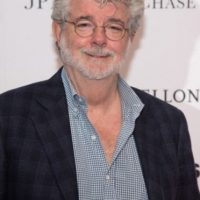 4. George Lucas Foto:Getty Images