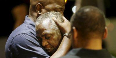 El ataque ha sido considerado como un acto de racismo. Foto:AP