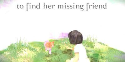 En busca de su amigo Foto:Xbox