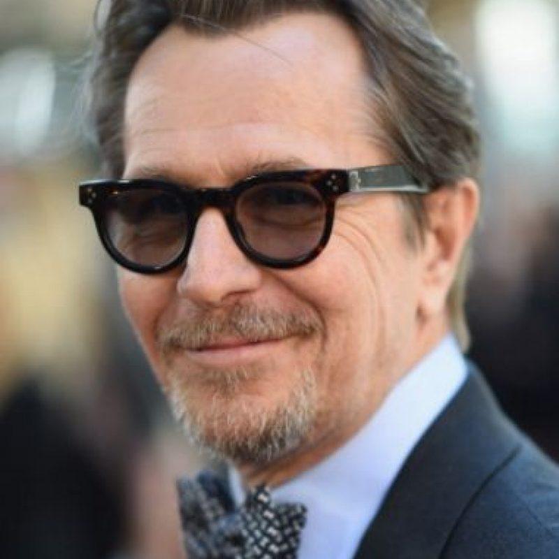 Se ha casado cinco veces, tiene tres hijos y es director, productor, músico y guionista. Foto:vía Getty Images