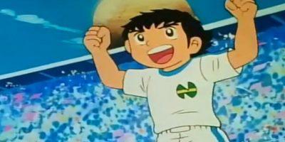"""""""Los Supercampeones"""" es un anime dedicado cien por ciento al fútbol. Foto:capitantsubasa.net"""