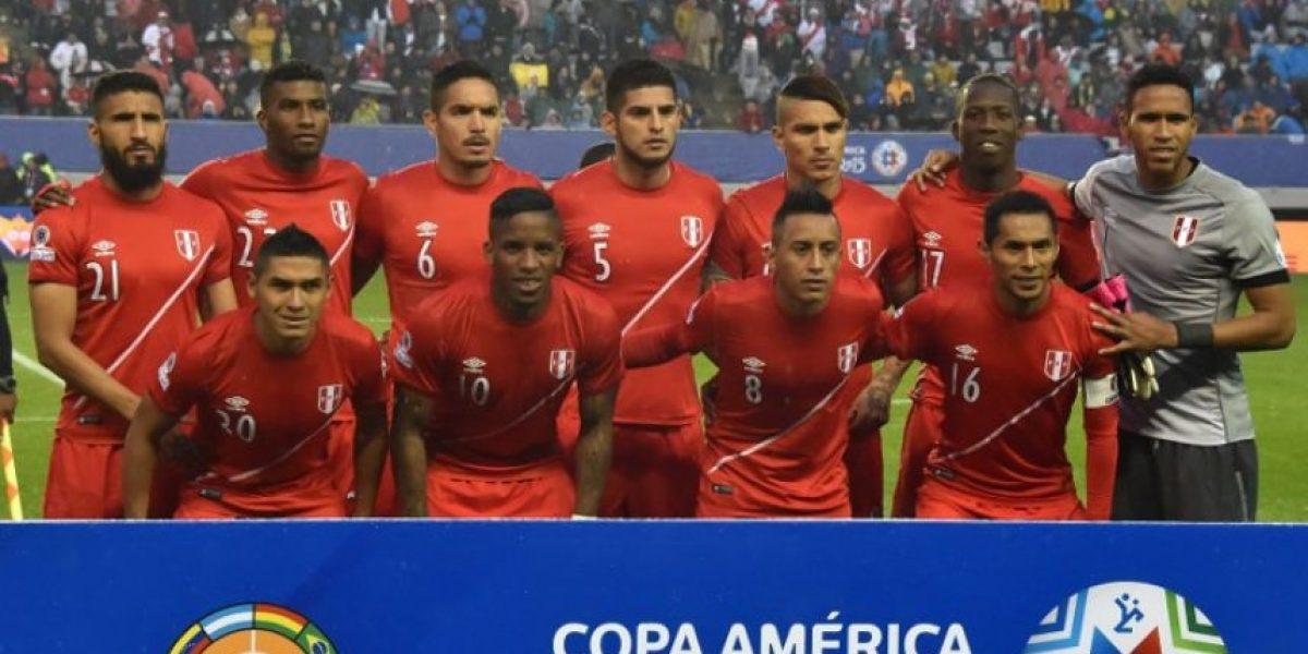 EN VIVO Copa América: Perú vs. Venezuela, la sorprendente