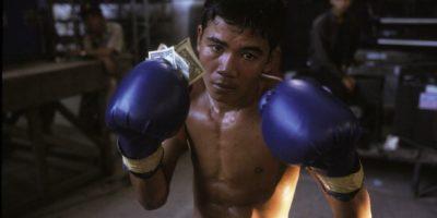En este país asiático son muy practicadas las artes marciales pero el dominador es el kick boxing. Foto:Getty Images