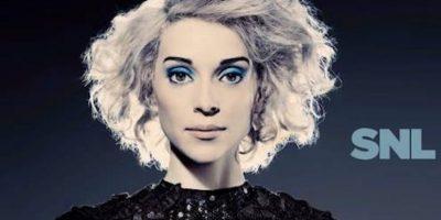 Es una cantautora estadounidense y multiinstrumentista Foto:vía facebook.com/St.Vincent