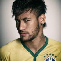 """El crack brasileño quizá no es el más guapo del planeta, pero tiene """"algo"""" que lo hace ser seguido por miles de mujeres en todo el mundo. Foto:Getty Images"""